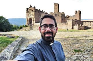 Ordinazione presbiterale di don Rosario Pappalardo