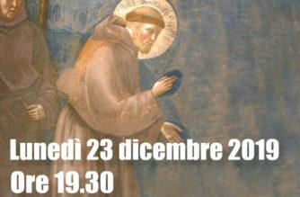 L'umile forza dell'Amore: alle origini della conversione di Francesco d'Assisi