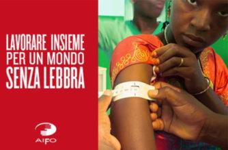 26 gennaio, Giornata Mondiale dei malati di lebbra