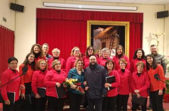 A conclusione del Natale, Concerto a Santa Venerina ferita dal terremoto
