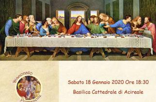 Diaconato Permanente a Salvatore Troianini