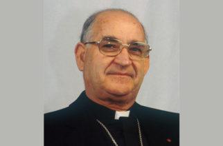 40° Anniversario di ordinazione episcopale di mons. Giuseppe Malandrino