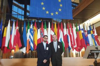 Diritti Umani: la Diocesi di Acireale al Parlamento Europeo