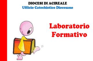 Laboratori formativi per Catechisti