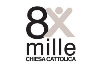 8XMille, Rendiconto relativo all'erogazione delle somme attribuite alla Diocesi dalla CEI per l'Anno 2019