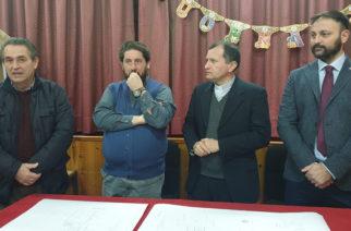 Regione Sicilia – Avviso pubblico di manifestazione di interesse per il teatro di San Giovanni Bosco