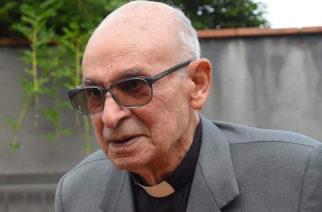 Si è addormentato nella pace di Cristo il sacerdote professore Salvatore Pappalardo
