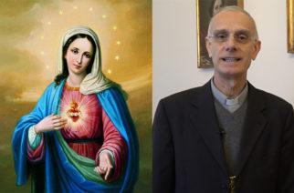 Il Vescovo Raspanti consacra la Diocesi al Cuore Immacolato di Maria