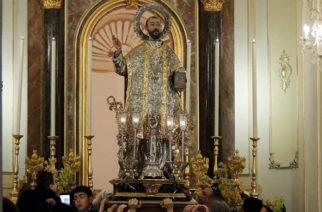 Aci S. Filippo. Festa in chiesa per il Santo Patrono e concorso Photo Contest