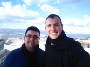 Sebastiano Giovanni Guarrera e Rosario Di Bartolo