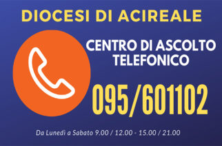 Centro di Ascolto telefonico
