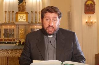 BATTESIMO DI GESU', COMMENTO DI DON CARMELO RASPA