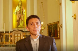 III Domenica di Pasqua, Vangelo domenica 26 aprile 2020_don Alfredo D'Anna