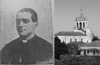 Sac. Francesco Russo, apostolo e servo di Gesù Cristo per le anime