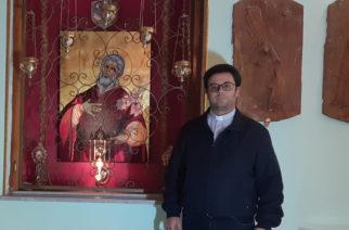 Ordinazione Sacerdotale del diacono don Riccardo Leonardi