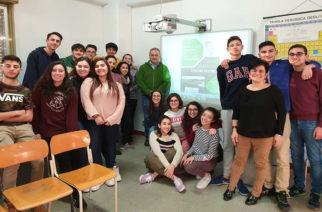 ASOC, il Liceo Archimede di Acireale classificato in terza posizione