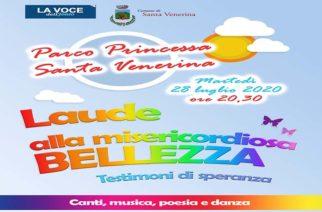 28 luglio: Canti, Musica, Poesia e Danza a Santa Venerina