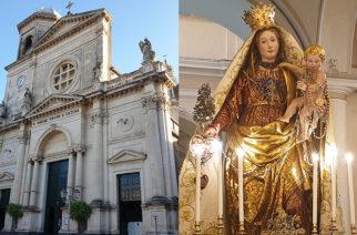 Aci Catena – 31 luglio, Conferenza stampa di presentazione della festa di Maria SS. della Catena