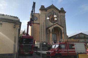 Terremoto di Santo Stefano, il resoconto della Diocesi