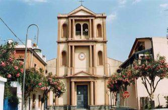 8XMille, Appaltati i lavori di manutenzione della chiesa di Santa Tecla