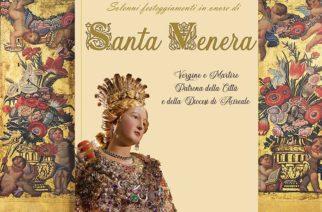 Santa Venera, ad Acireale i solenni festeggiamenti