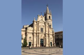 Santi Pietro e Paolo, 87° ricordo della cerimonia di erezione a Basilica Minore Pontificia