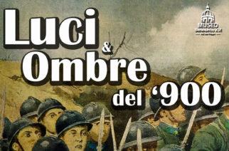 """Aci San Filippo, Mostra """"Luci e Ombre del '900"""""""