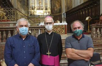 """Il contagio del Vangelo: per una Chiesa in missione"""""""