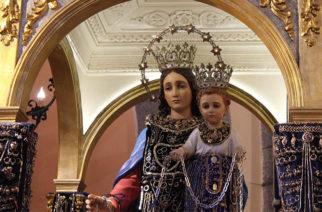 Fiumefreddo di Sicilia: domenica 6 settembre la Festa di Maria SS. della Catena
