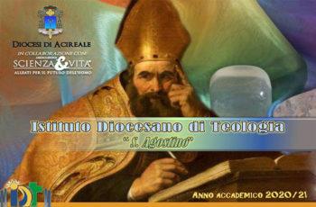 Istituto diocesano S.Agostino_Anno Accademico 2020/21