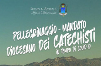 Aci Catena, Pellegrinaggio – Mandato diocesano dei Catechisti