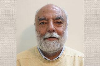 22 ottobre, XXV anniversario del diacono Mario Finocchiaro