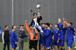 Aci San Filippo, la decima edizione di A.C. in Goal