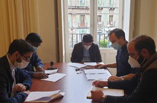 Post Sisma, Pennisi: ricostruzione dei locali parrocchiali