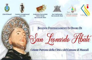 Mascali, la festa del patrono San Leonardo Abate