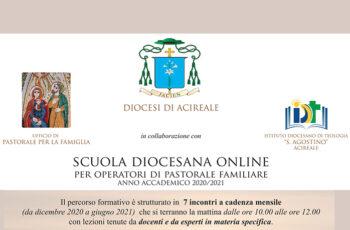 Scuola di Pastorale Familiare