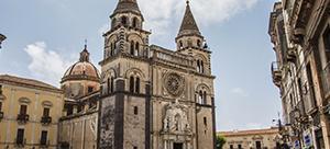 Adeguamento Cattedrale Acireale