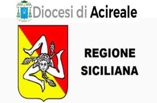 COVID 19, REGIONE SICILIA: CENTRI VACCINALI NEI LOCALI PARROCCHIALI