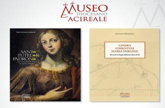 NUOVE PUBBLICAZIONI – I TACCUINI DEL MUSEO DIOCESANO