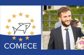L' ACESE LEOTTA RAPPRESENTA LA CHIESA ITALIANA AD UN EVENTO INTERNAZIONALE